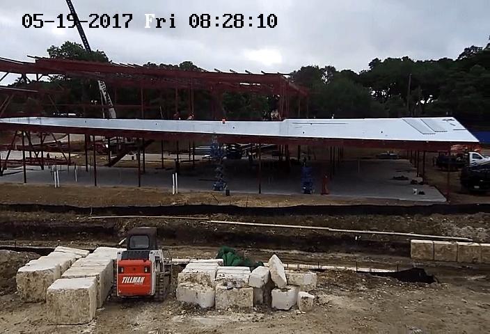 Municipal Site Snap Shot - May 19, 2017