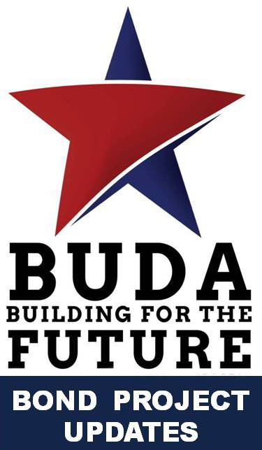 Build Buda Bond Updates