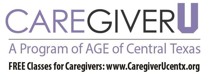 CaregiverU logo with URL Facebook (002)