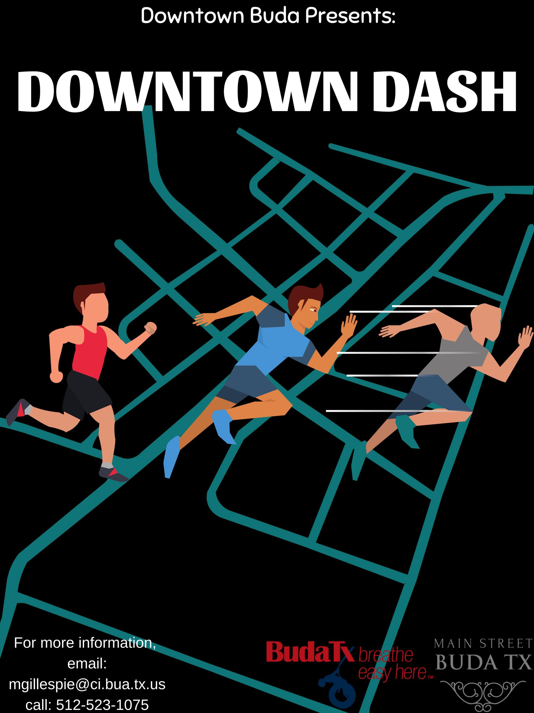 Downtown Dash Pic