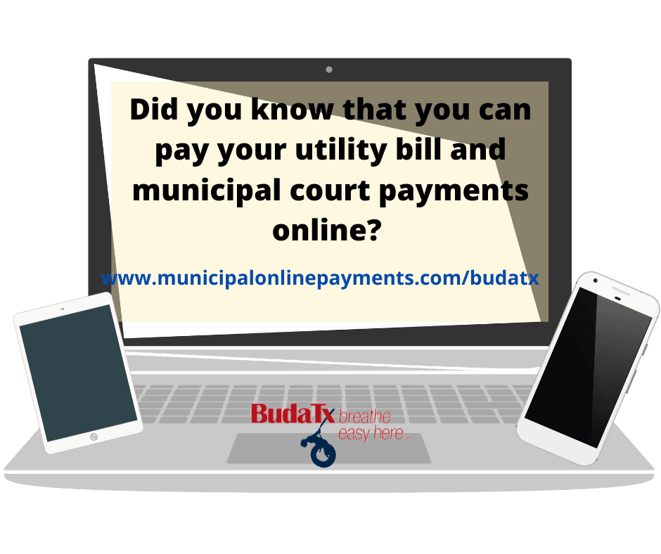 Utility and Court Payments Facebook