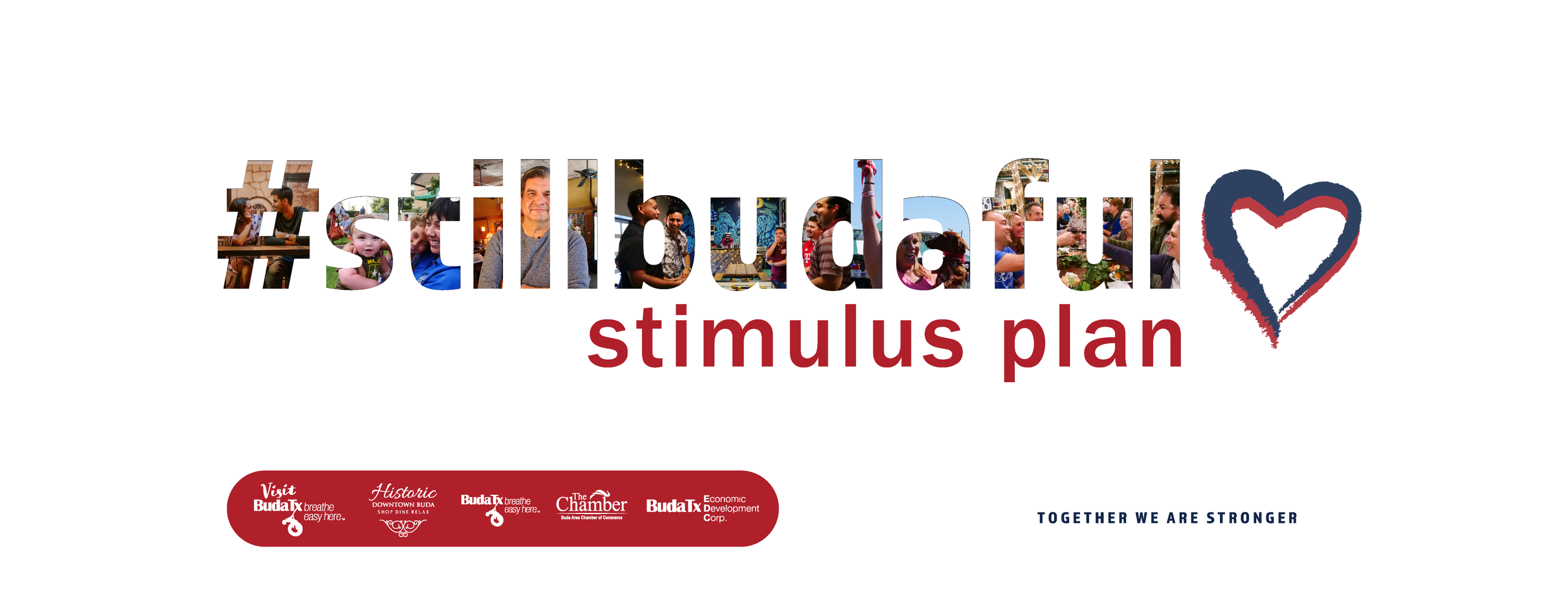 Still Budaful Stimulus Plan