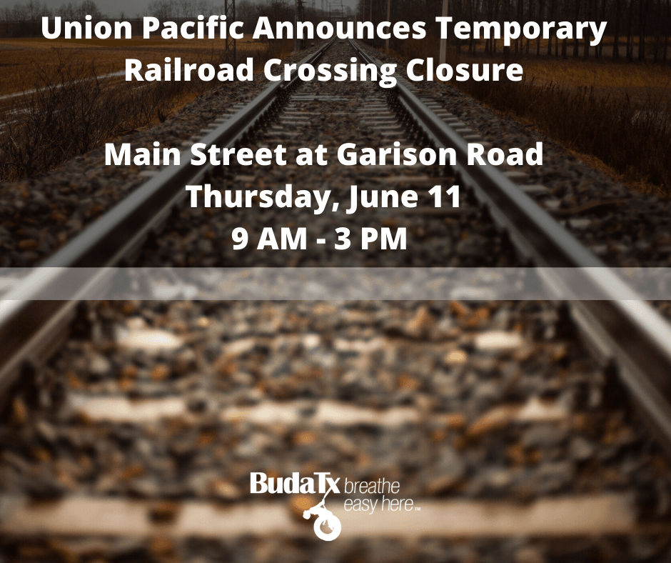 Railroad Crossing Closure