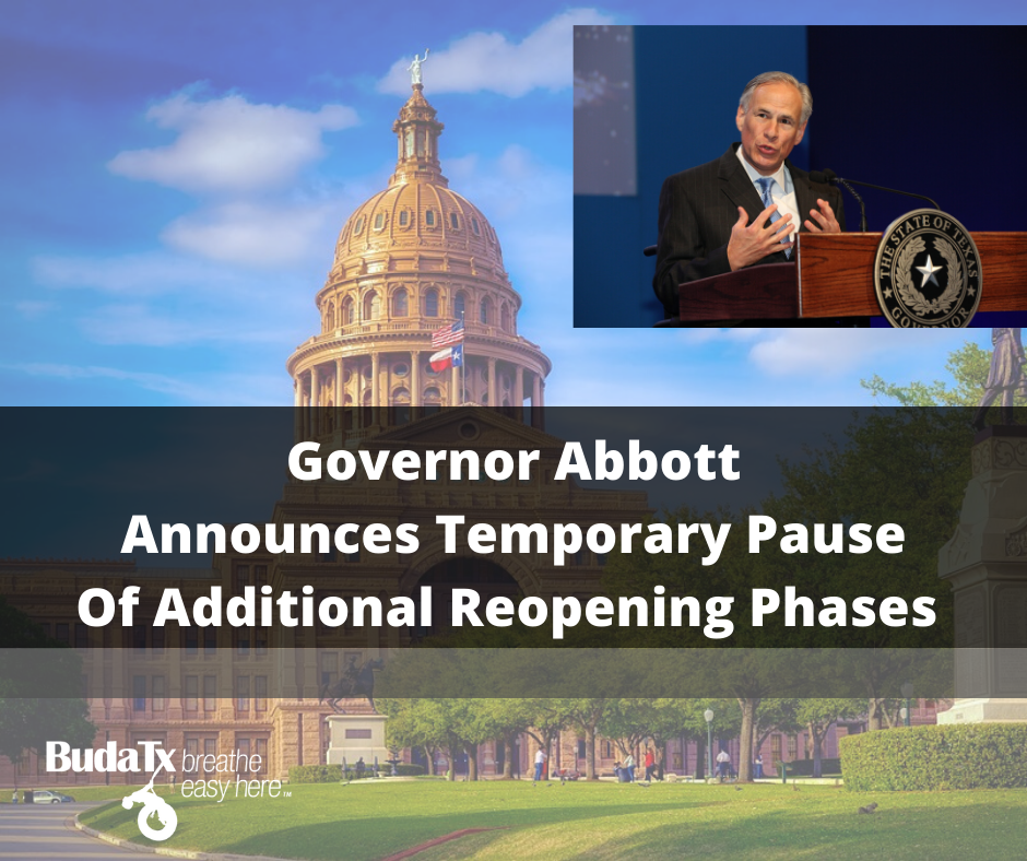 Governor Abbott Executive Order (9)