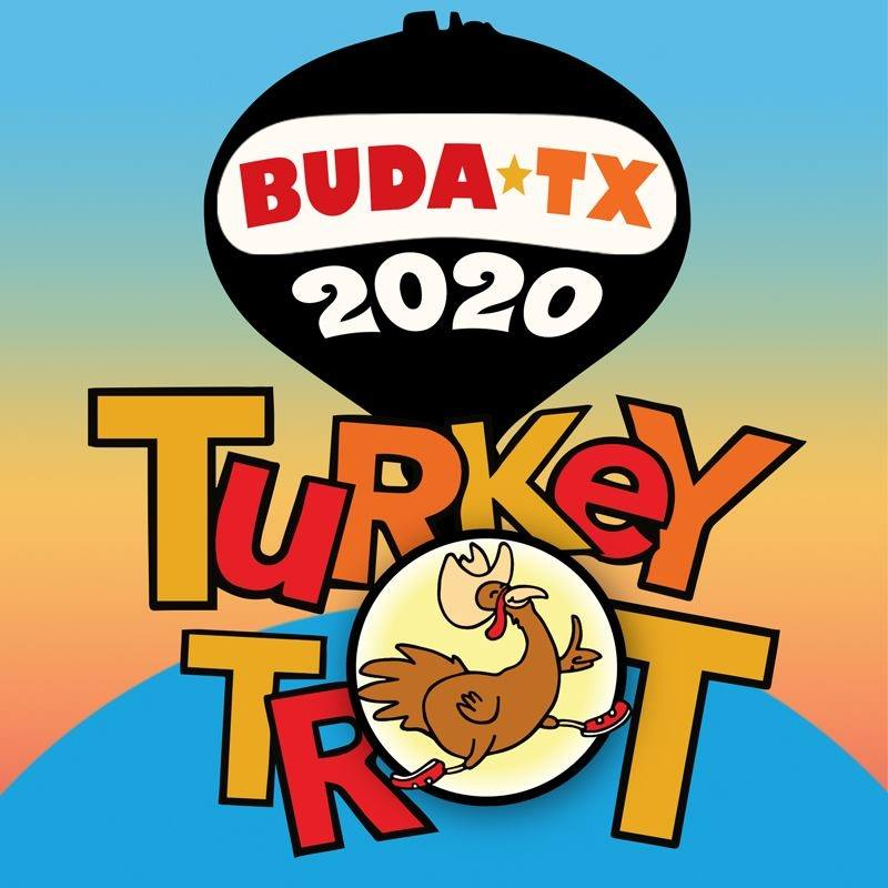 buda turkey trot