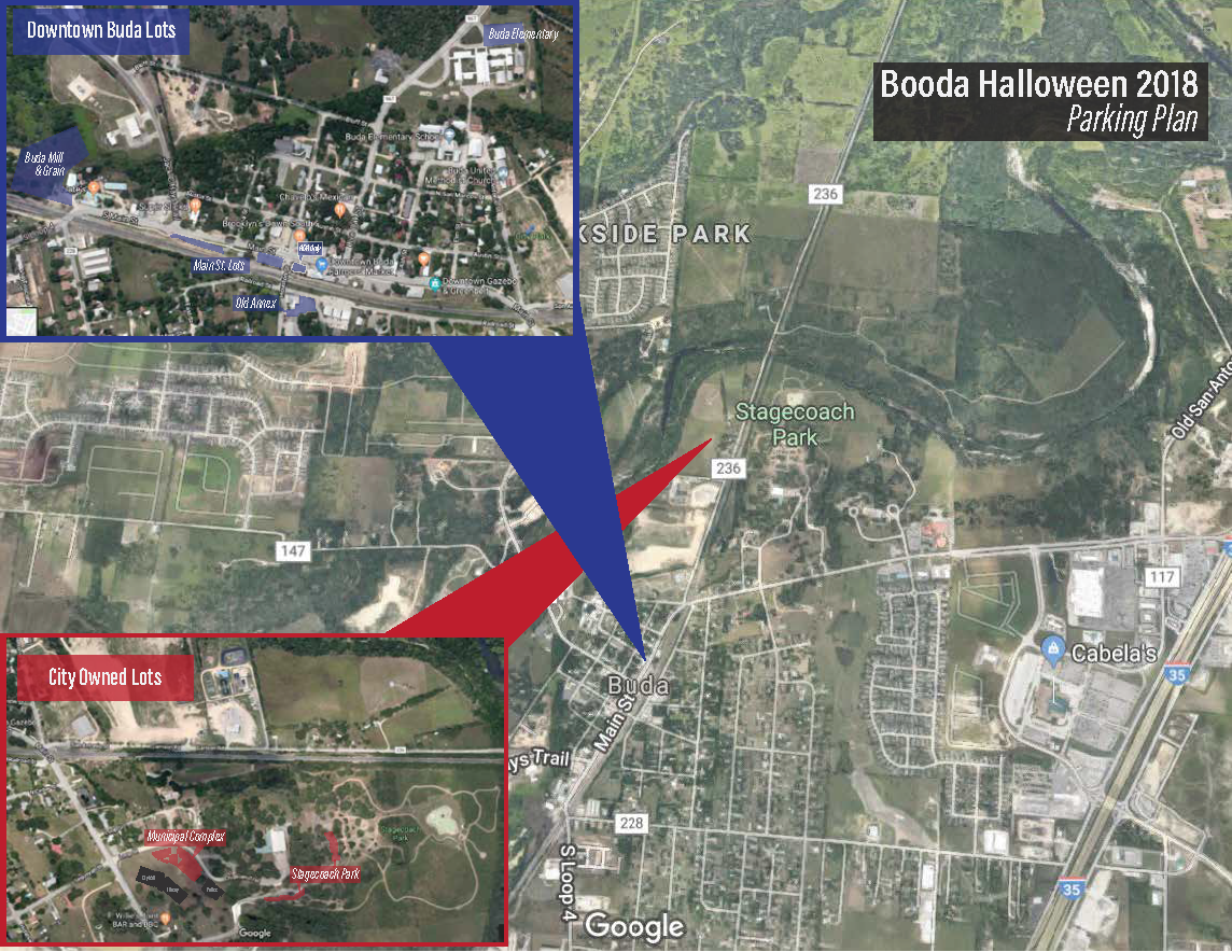 Booda Halloween 2018 Parking Plan (002)