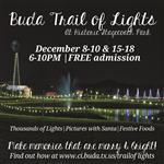 2016 Trail of Lights Info