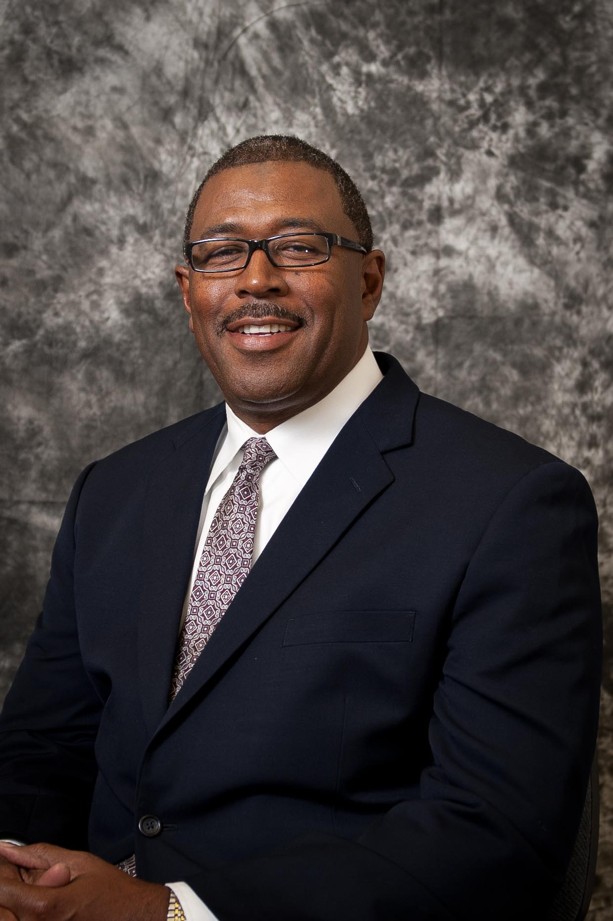 Kenneth Williams - City Manager