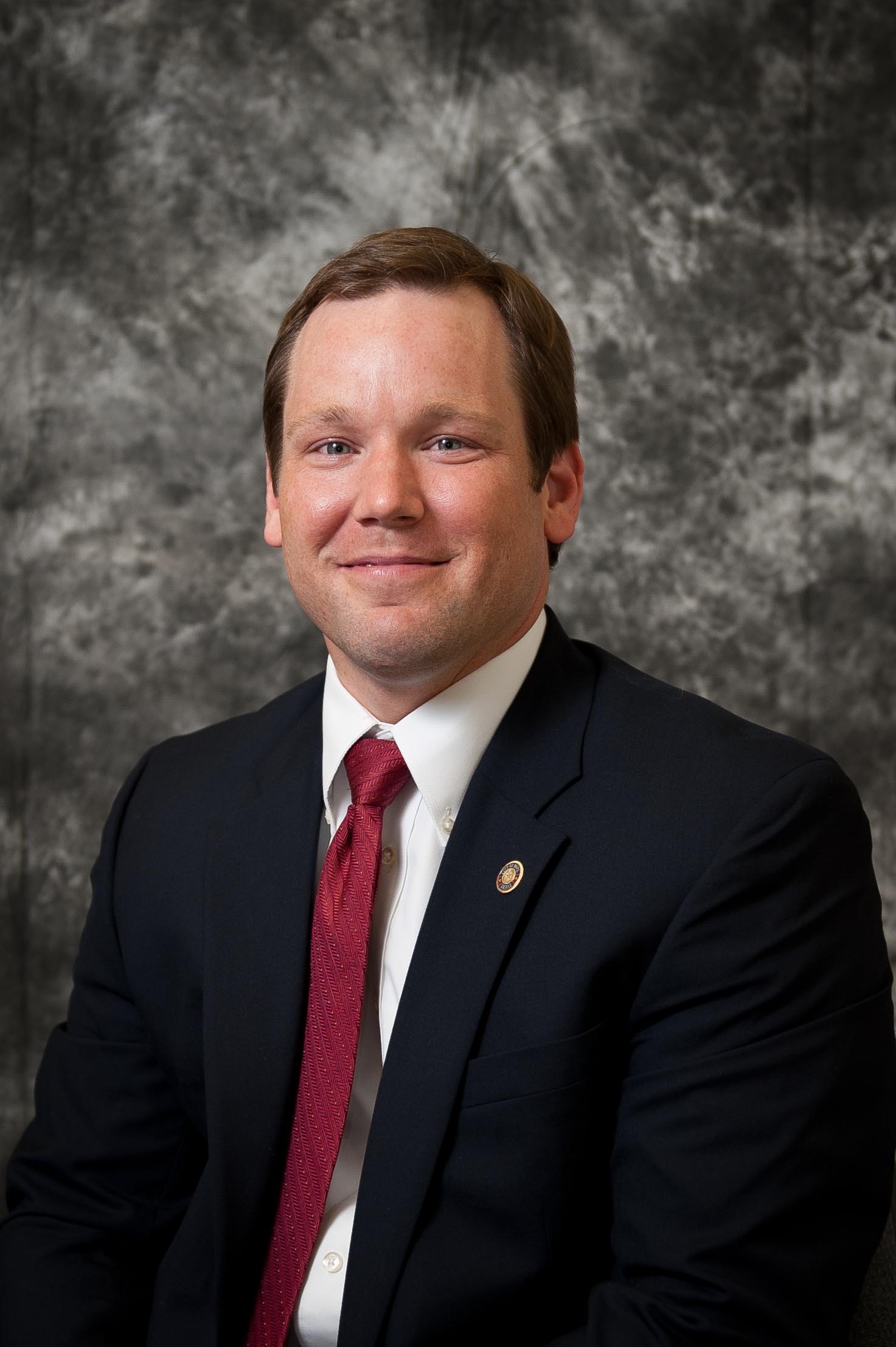 Brian LaBorde  - Assistant City Manager.jpg