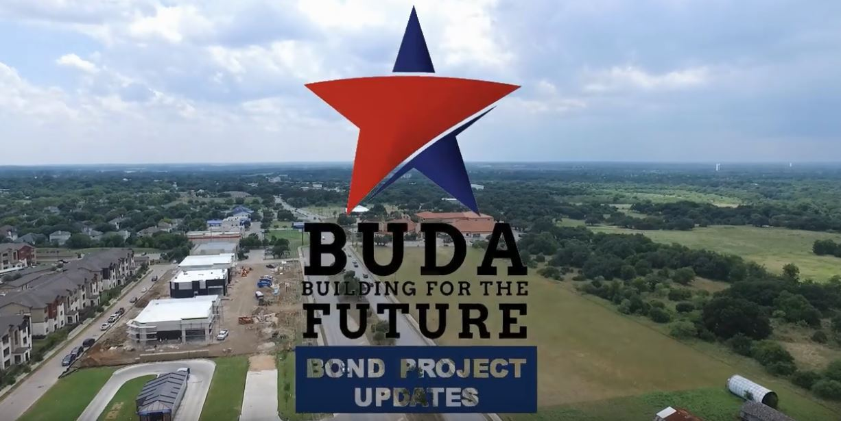 bond project updates
