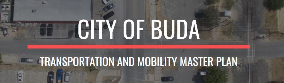 City of Buda Transportation and Master
