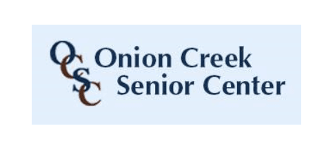 onion creek senior center