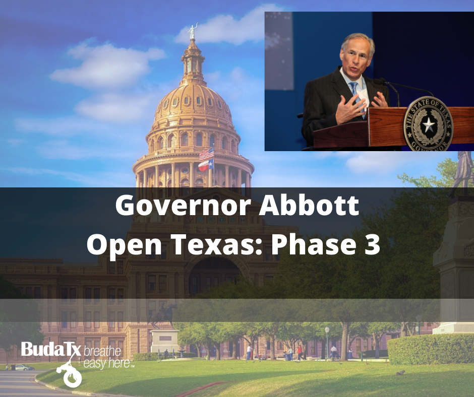 Governor Abbott Executive Order (8)