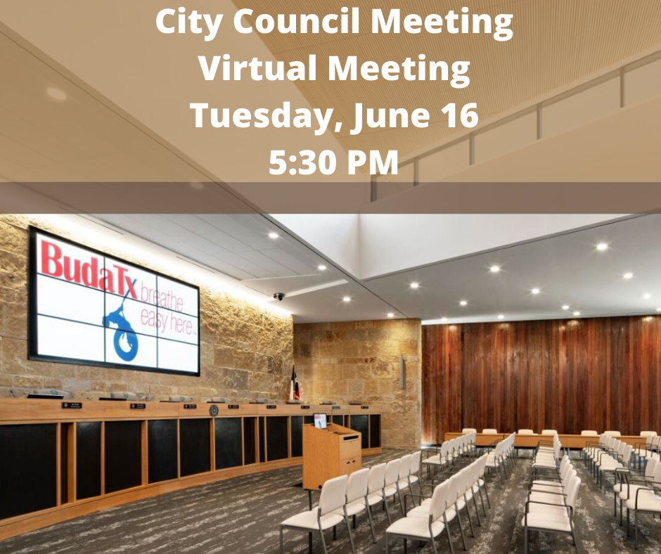 Virtual City Council Meeting (2)