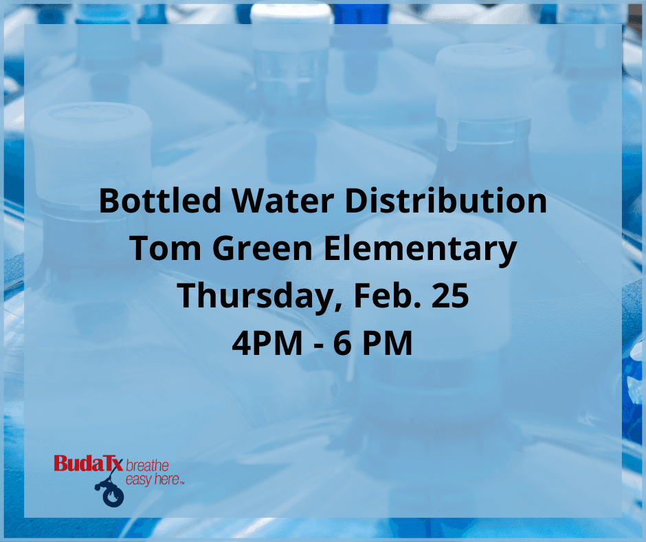 Bottled Water Distribution Station Buda